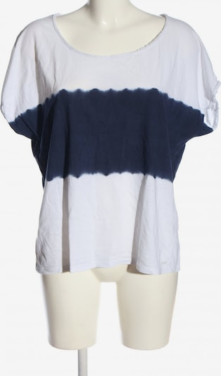 Gsus Sindustries Top & Shirt in S in Blue / White, Item view