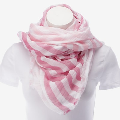 JIL SANDER Scarf & Wrap in One size in Pink, Item view