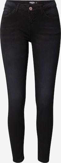 Sublevel Jeans i svart denim, Produktvy