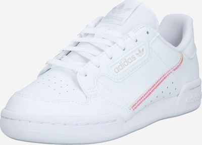 ADIDAS ORIGINALS Sneakers 'Continental 80' in de kleur Goud / Rosa / Wit, Productweergave