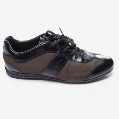 PRADA Turnschuhe / Sneaker in 38,5 in khaki, Produktansicht