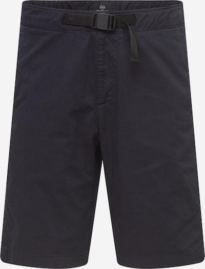 Pantaloni 'Boxy' STRELLSON pe albastru închis, Vizualizare produs