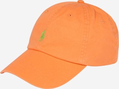 Cappello da baseball POLO RALPH LAUREN di colore mandarino, Visualizzazione prodotti