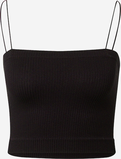 BDG Urban Outfitters Top 'Harriet' in schwarz, Produktansicht