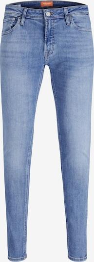JACK & JONES Jeans 'Tom' en blue denim, Vue avec produit