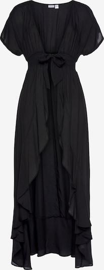 LASCANA Klänning i svart, Produktvy