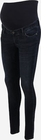 Supermom Jeans in Blauw