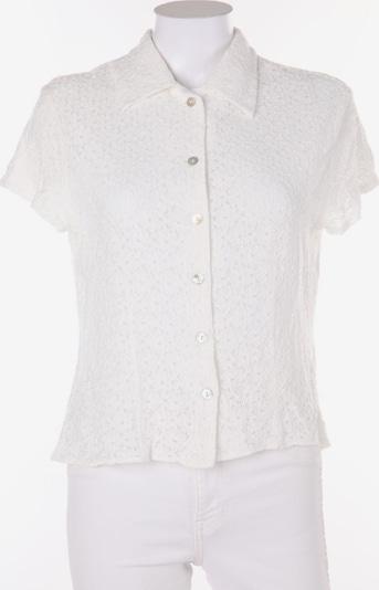 COOLWATER Bluse in M in weiß, Produktansicht