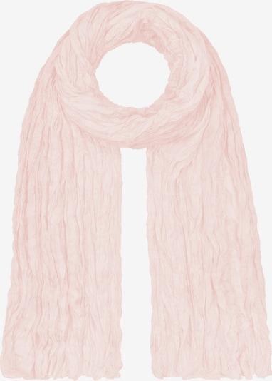 SAMAYA Scarf 'UNI CRASH NOS' in Pink, Item view