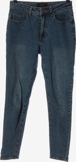 Lost Ink Straight-Leg Jeans in 25-26 in blau, Produktansicht
