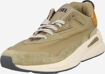 DIESEL Sneaker 'SERENDIPITY' in Beige