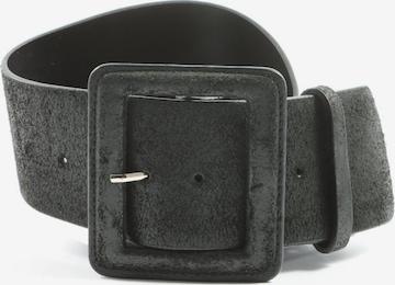 HALLHUBER Belt in XS-XL in Black