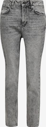 Q/S designed by Jeans in grey denim, Produktansicht