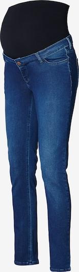 Esprit Maternity Jean en bleu denim / noir, Vue avec produit