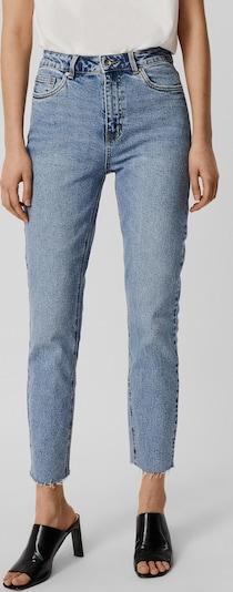 VERO MODA Jeans 'Brenda' in blue denim, Produktansicht