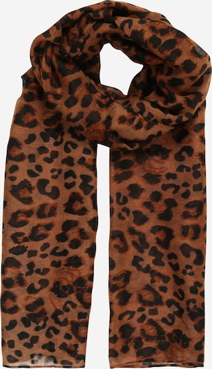 Dorothy Perkins Scarf in Brown / Ochre, Item view