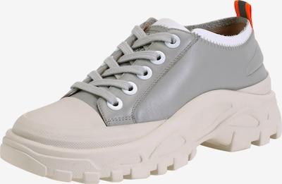 Ekonika Sneaker in grau, Produktansicht