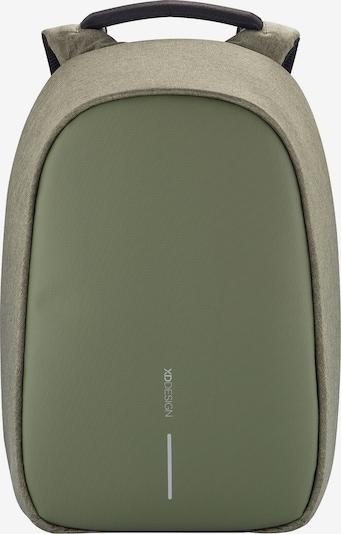 XD Design Rucksack 'Bobby' in oliv, Produktansicht