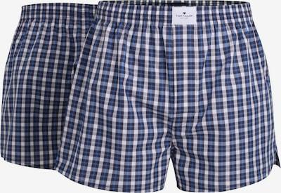 TOM TAILOR Shorts in blau, Produktansicht
