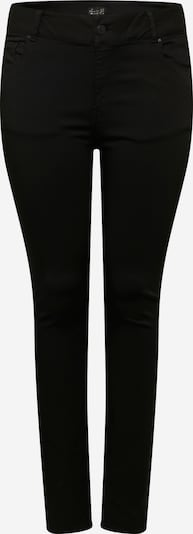 LTB - Love To Be Jeans 'Arly' in de kleur Black denim, Productweergave