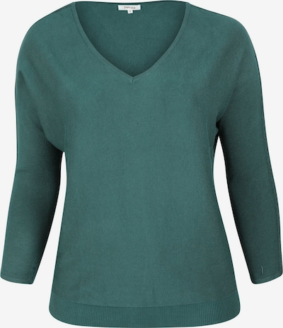 Paprika Sweater in Green / Grass green, Item view