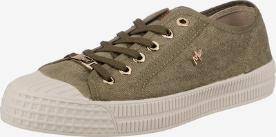 MEXX Sneaker 'Gavi' in khaki, Produktansicht