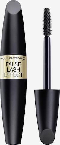 MAX FACTOR Mascara 'False Lash Effect' in Schwarz