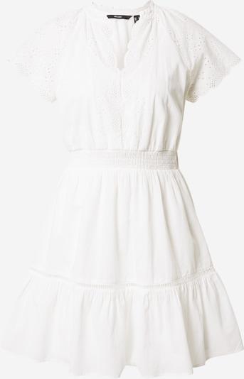VERO MODA Skjortklänning 'Philippa' i vit, Produktvy