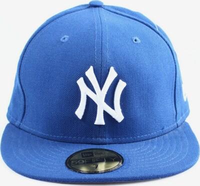 NEW ERA Basecap in XL in blau / weiß, Produktansicht