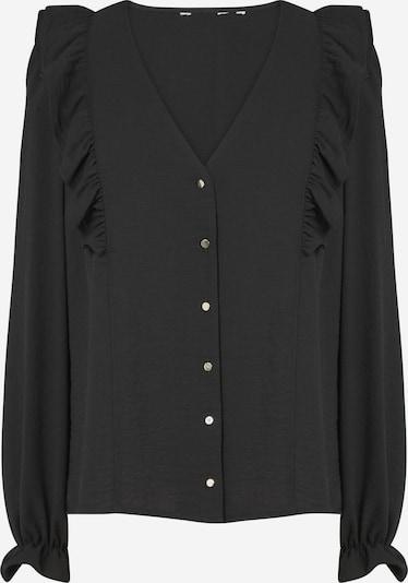 NAF NAF Bluse 'Gomar' in schwarz, Produktansicht