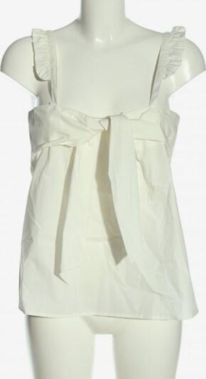 Y.A.S Blusentop in M in weiß, Produktansicht