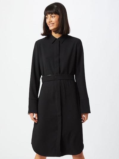 Someday Kleid 'Queorina' in schwarz, Modelansicht