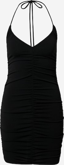 Motel Kleid 'LARAS' in schwarz: Frontalansicht