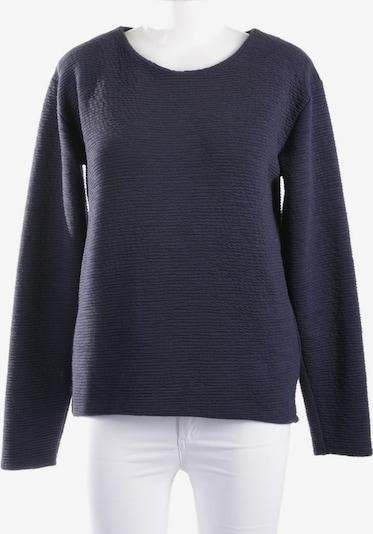 Tommy Jeans Sweatshirt / Sweatjacke in M in dunkelblau, Produktansicht
