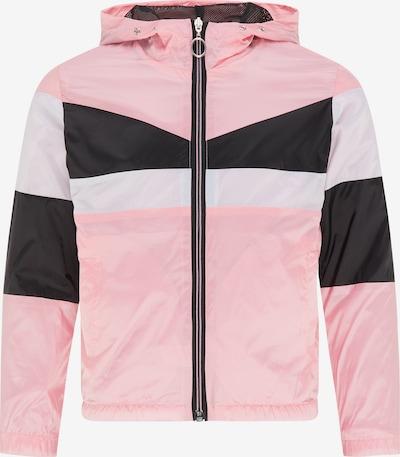myMo KIDS Jacke in rosa, Produktansicht