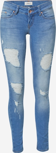 ONLY Jeans 'Coral' in blue denim, Produktansicht
