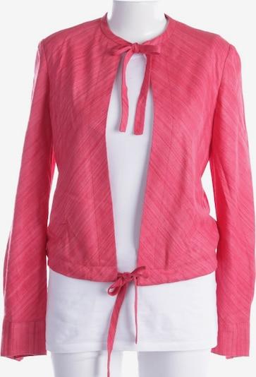 Marc Cain Seidenbluse  in S in rosa, Produktansicht
