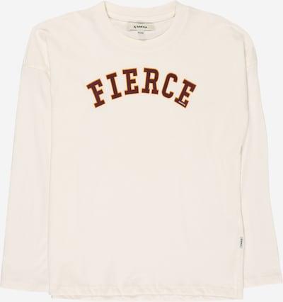 Marškinėliai iš GARCIA , spalva - balkšva, Prekių apžvalga