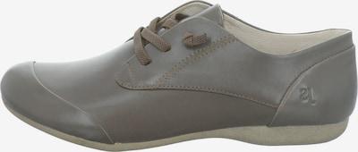 JOSEF SEIBEL Halbschuh 'Fiona 01' in grau, Produktansicht
