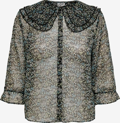 JDY Blouse 'Isabell' in Mixed colors / Black, Item view