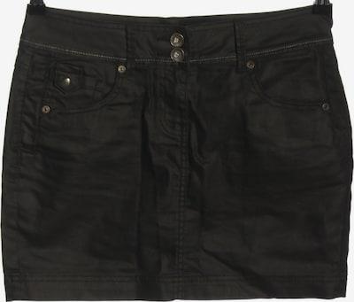 Cache Cache Jeansrock in M in schwarz, Produktansicht