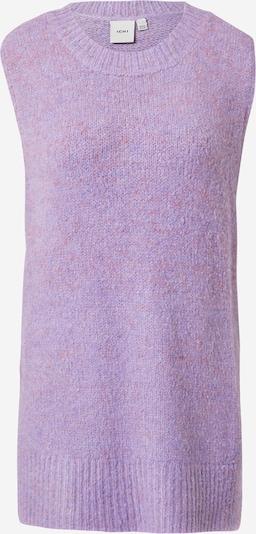 ICHI Pullover 'Ihmalisa' in lavendel, Produktansicht