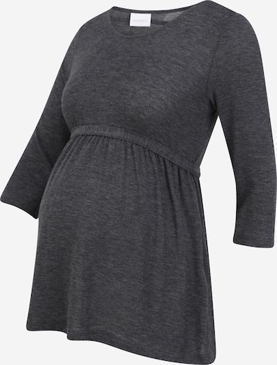 Maglietta 'JUDY' MAMALICIOUS di colore grigio scuro, Visualizzazione prodotti