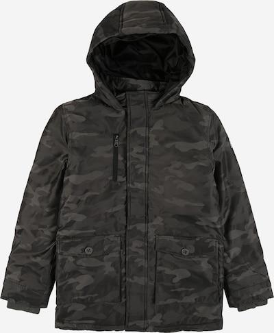 VINGINO Jacke 'Ther' in grau / dunkelgrün, Produktansicht