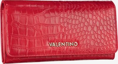 Valentino Bags Langbörse in rot, Produktansicht