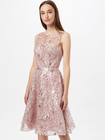 MAGIC NIGHTS Kleid in lila, Modelansicht