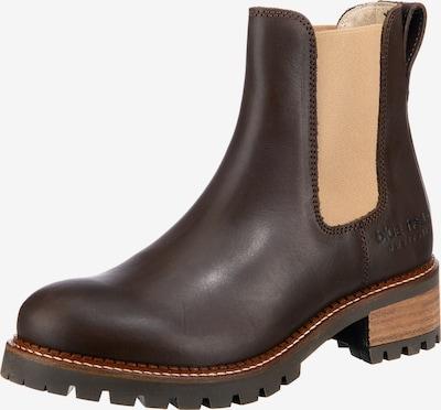 Blue Heeler Boots in braun, Produktansicht