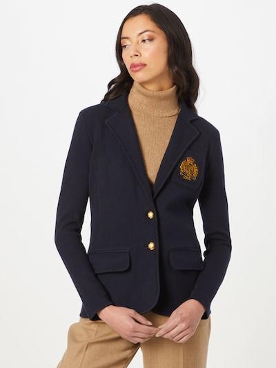 Lauren Ralph Lauren Blazer 'Alvarta' in Navy, View model