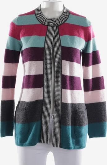Maison Common Pullover / Strickjacke in M in weiß, Produktansicht