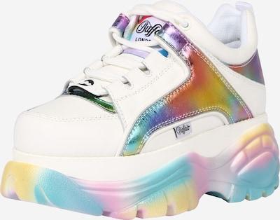 Sneaker bassa Buffalo London di colore colori misti / bianco, Visualizzazione prodotti